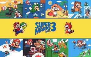 super-mario-bros 3