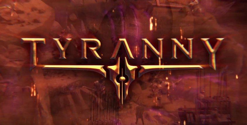 Tyranny v1.0.2 – PC