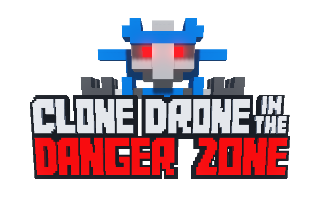 Clone Drone in the danger zone v0 3.1.0 – PC