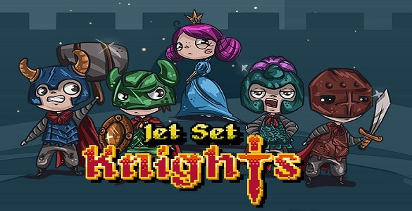 Jet Set Knights v.01.12.2016 – PC
