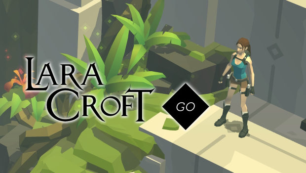 Lara Croft GO – PC