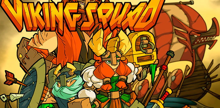 Viking Squad v1.015 – PC