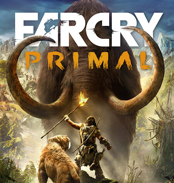 Far Cry Primal – PC