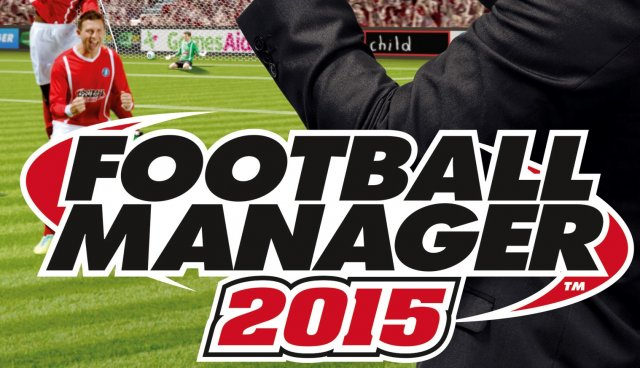 Football Manager 2015 – PC