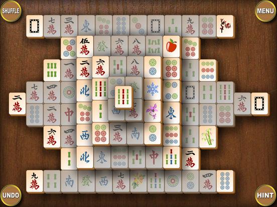 Mahjong – ONLINE