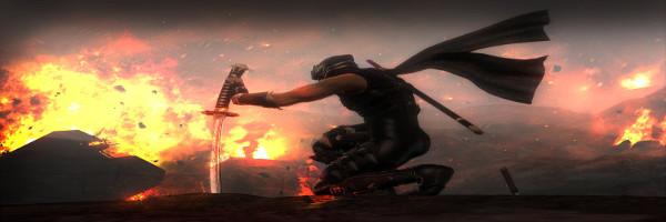 Ninja Battle 3 – ONLINE