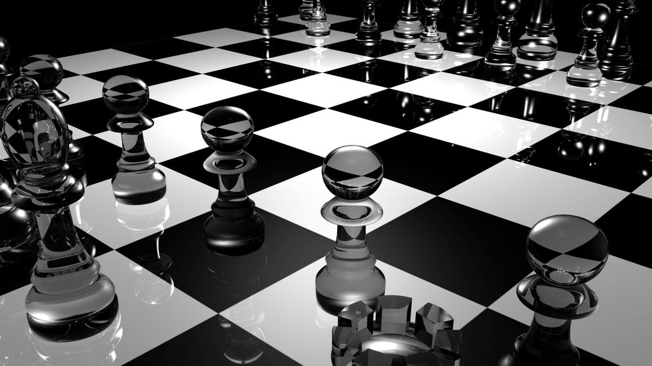 Chess – ONLINE