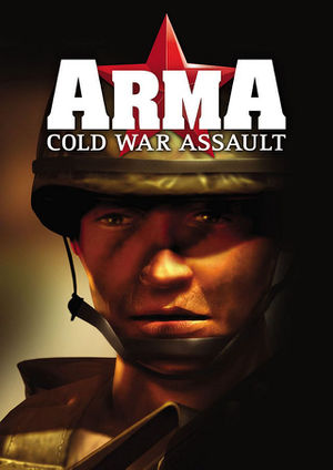ArmA Cold War Assault – PC