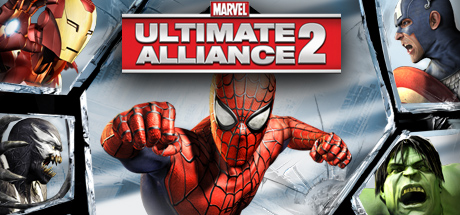 Marvel Ultimate Alliance 2 – WII