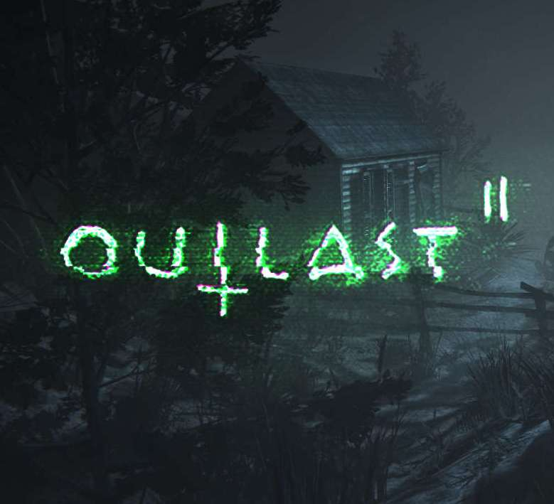 Outlast 2 – MAC