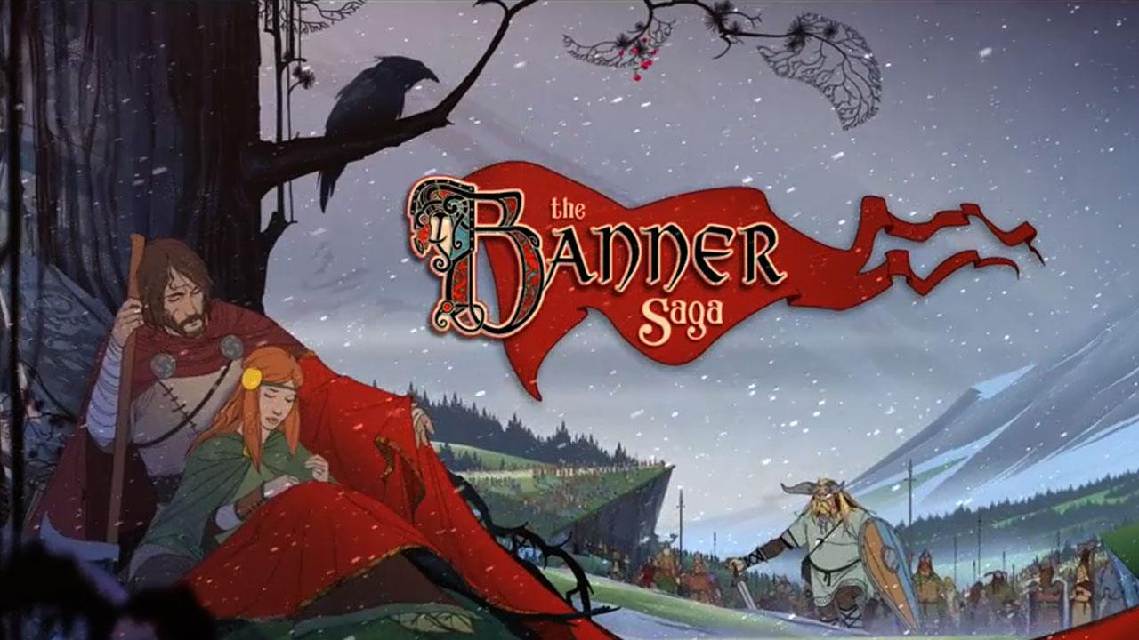 The Banner Saga – PC