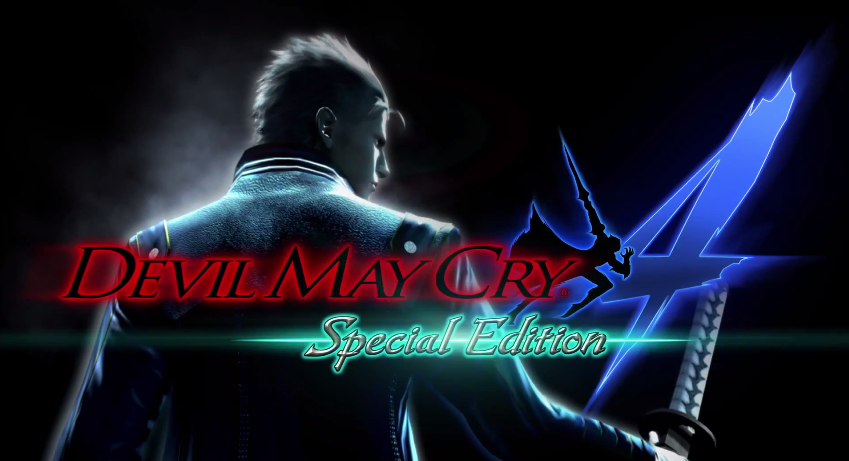 Devil May Cry 4 Special Edition + DLC – PC