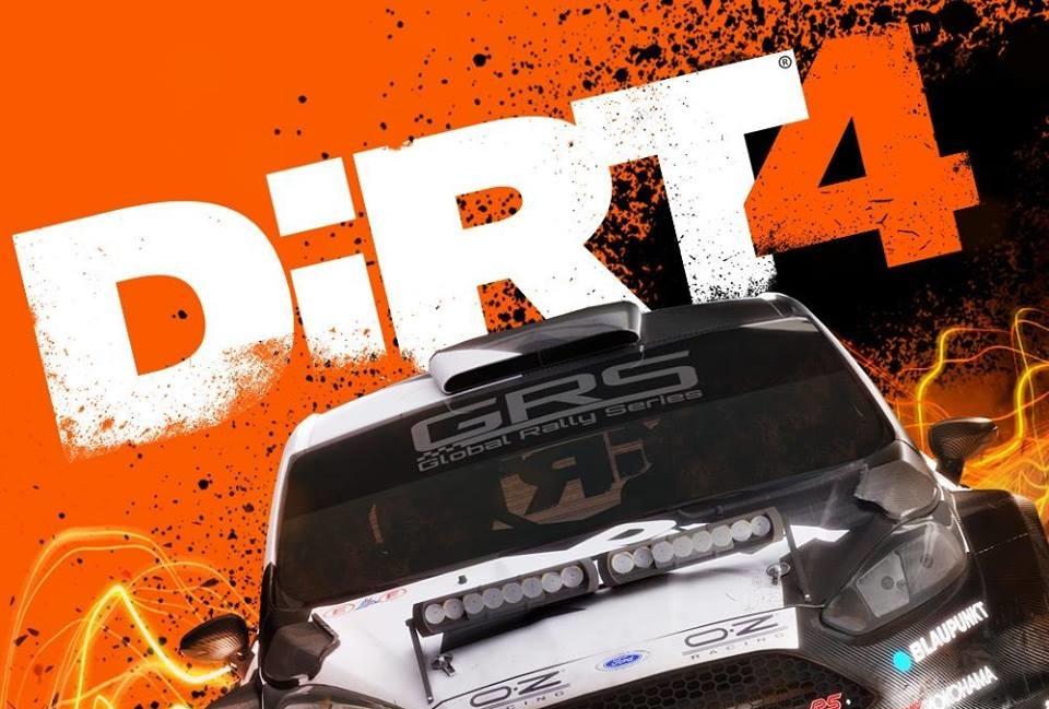 DiRT 4 – PC