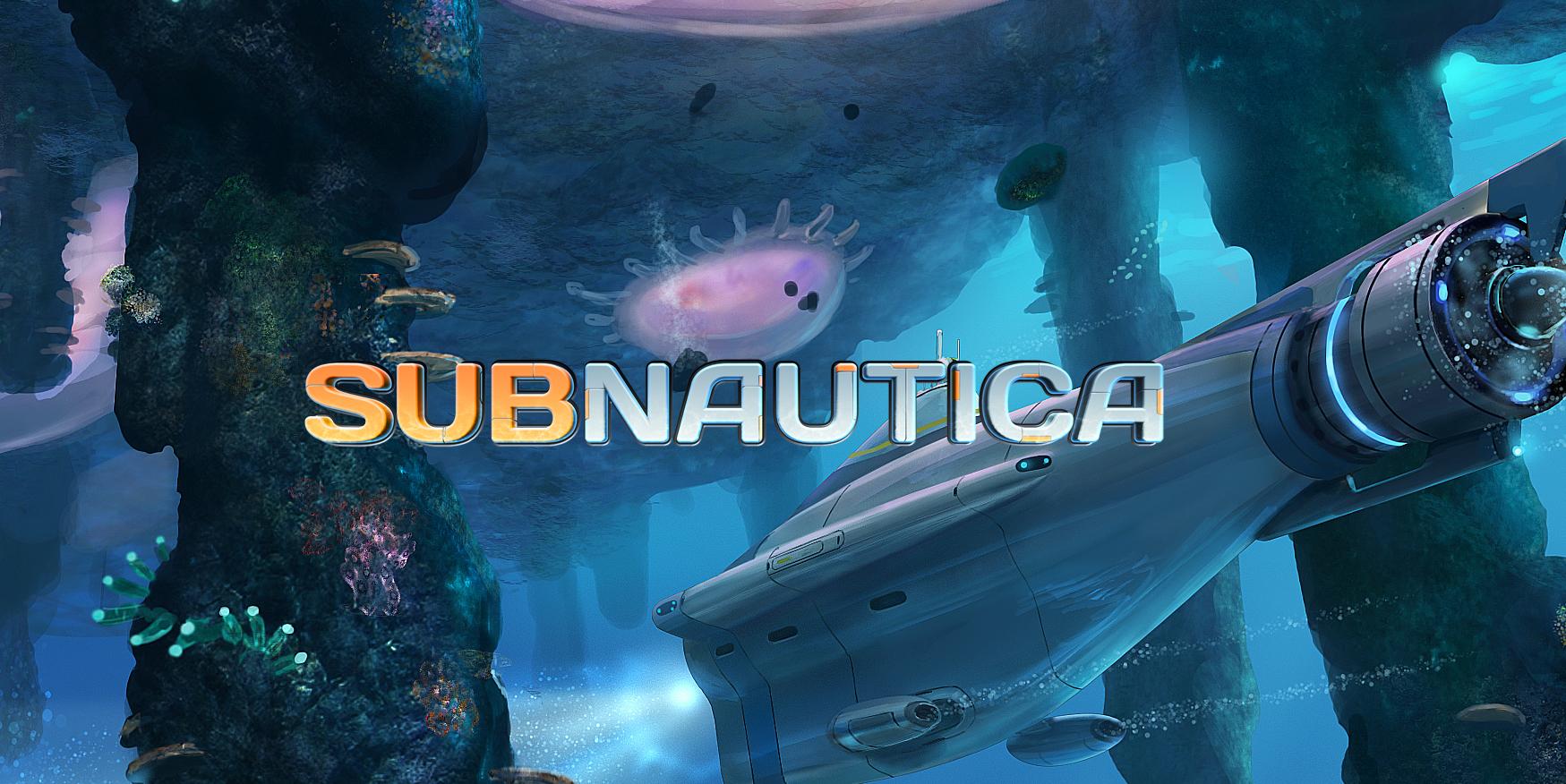 Subnautica – PC