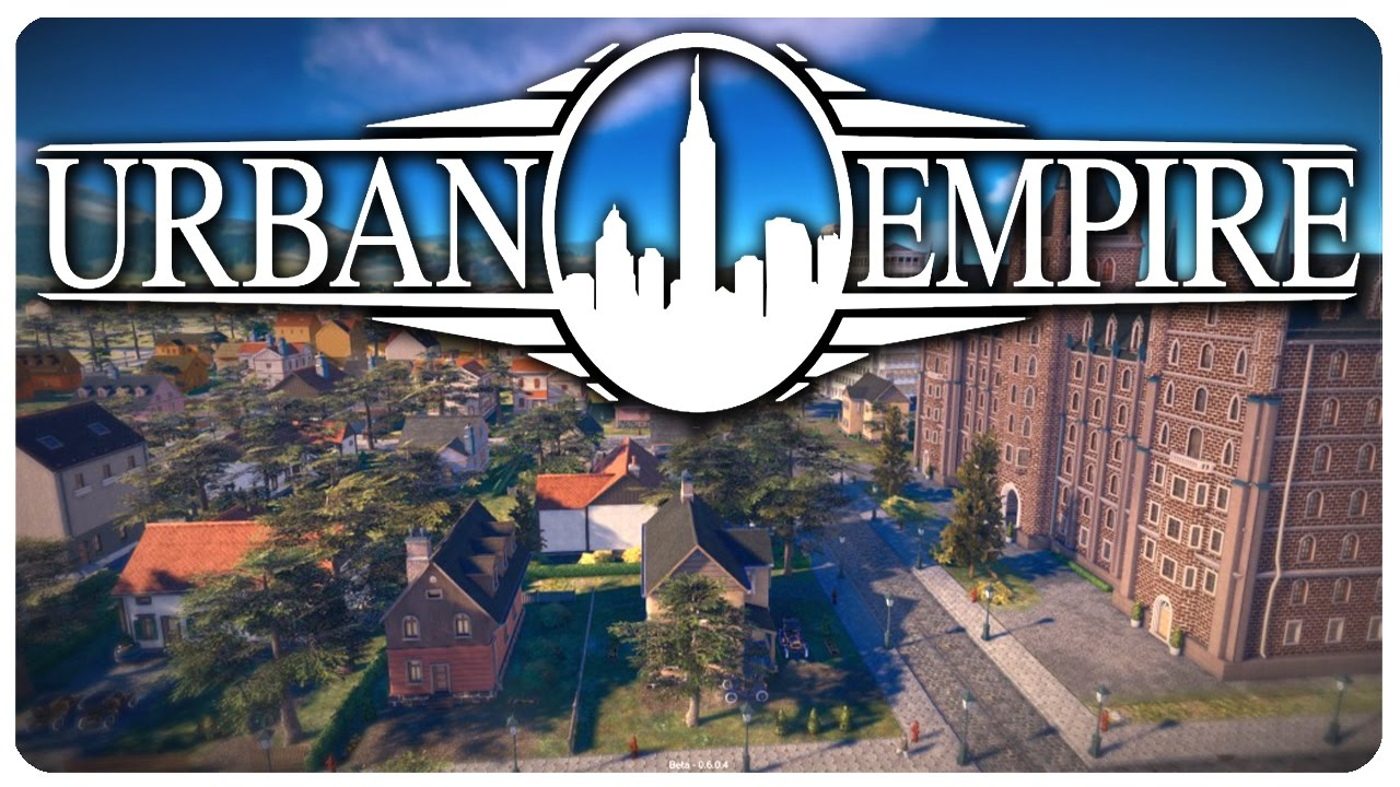 Urban Empire – PC
