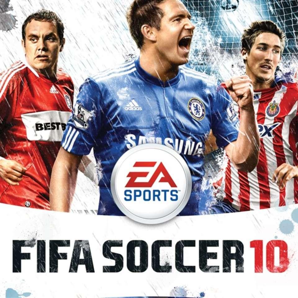 Keygen FIFA 10 – PC