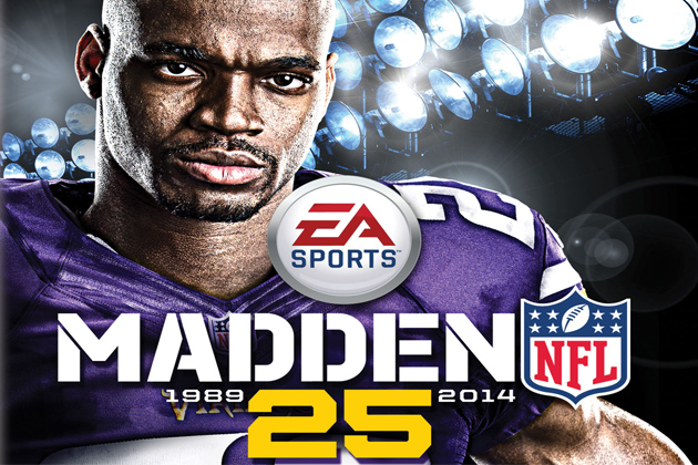 MADDEN NFL 25 – PS4