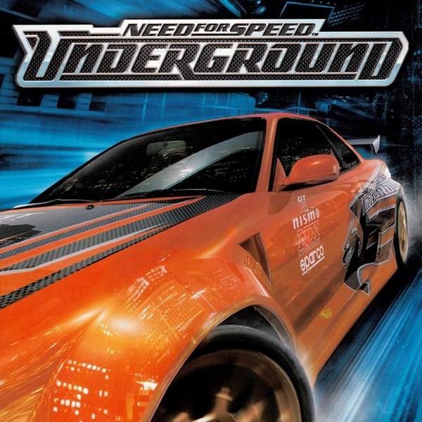 Keygen Need for Speed Underground