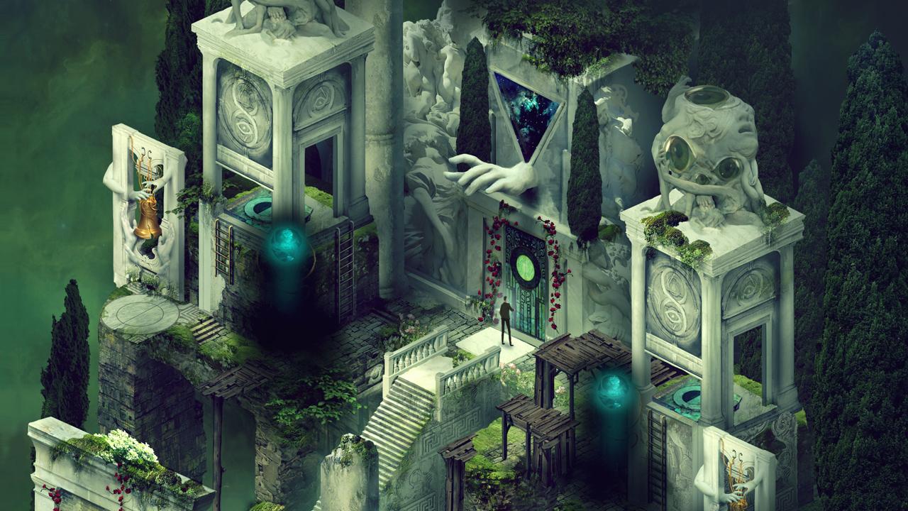Pavilion – PS4