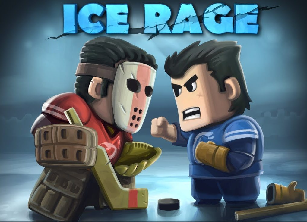 Ice Rage – IOS (iPad/iPhone)