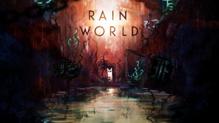 Rain World v1.5 – PC