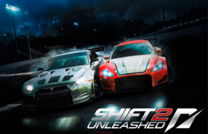 SHIFT 2 Unleashed – IOS (iPad/iPhone)