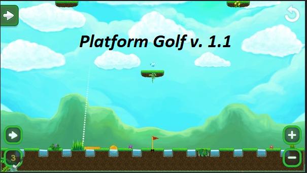 Platform Golf v 1.1 – PC