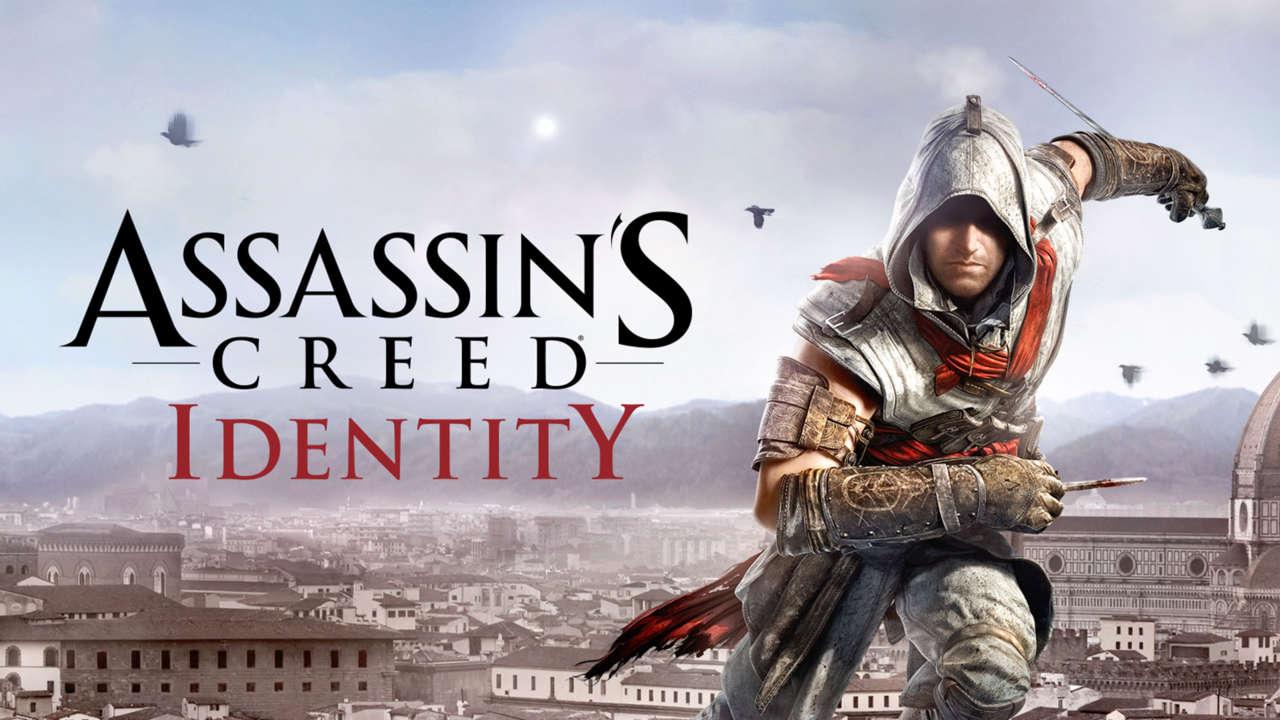 Assassin's Creed Identity v2.8.6 – IOS (iPad/iPhone)