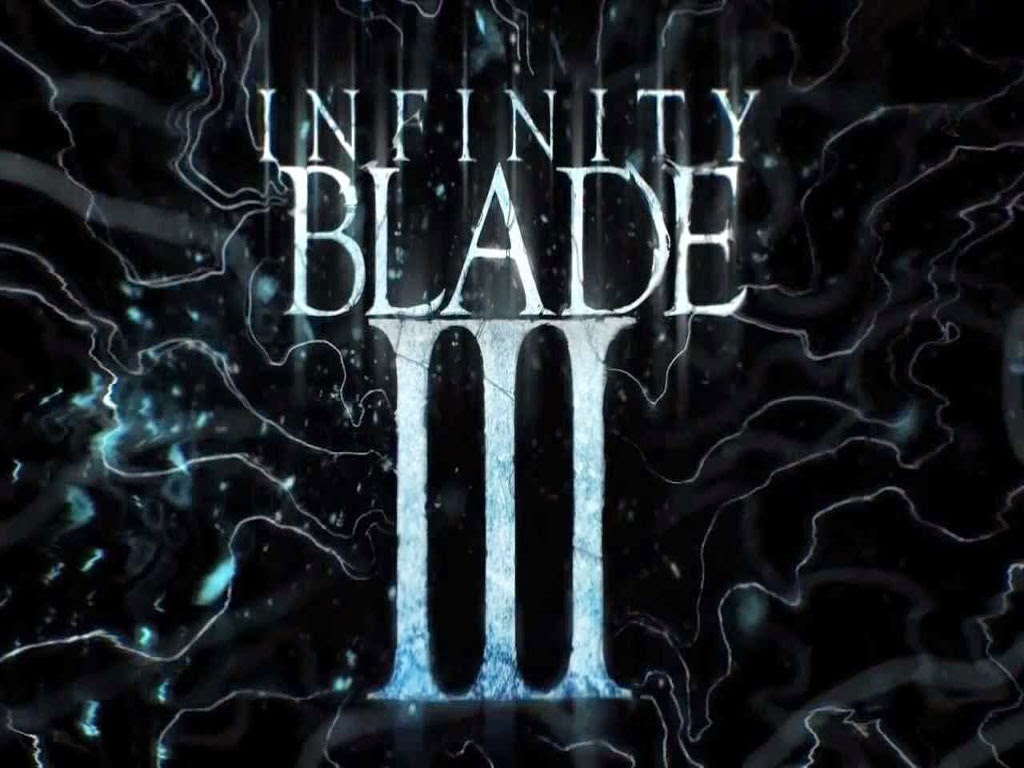 Infinity Blade III v1.4.3 – IOS (iPad/iPhone)