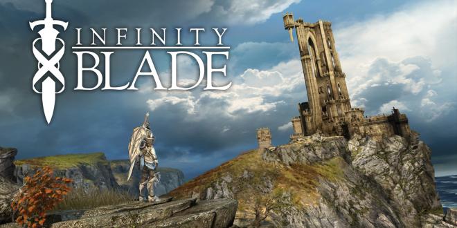 Infinity Blade v1.4.2 – IOS (iPad/iPhone)