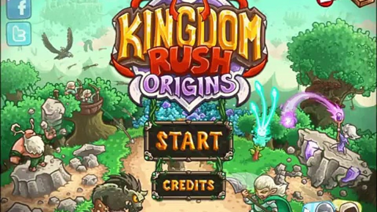Kingdom Rush Origins HD v2.1 – IOS (iPad/iPhone)