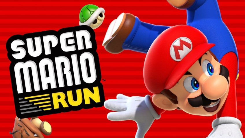 Super Mario Run v3.0.3 – IOS (iPad/iPhone)