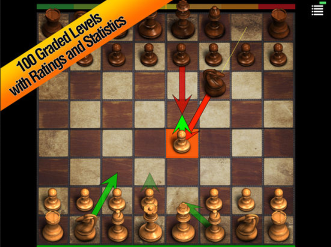 Chess Pro – Ultimate Edition v2018.03 – IOS (iPad/iPhone)