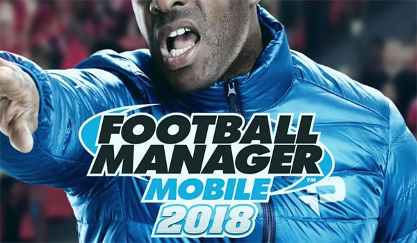 Football Manager Mobile 2018  v9.2.1 – IOS (iPad/iPhone)