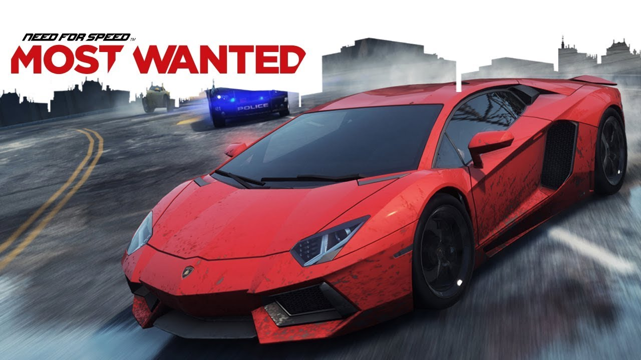 Need for Speed ​​™ Most Wanted v1.0.71 – IOS (iPad/iPhone)