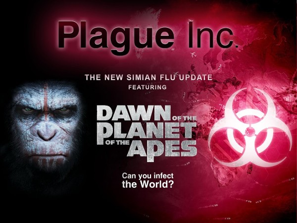 Plague Inc. v1.14.2 – IOS (iPad/iPhone)