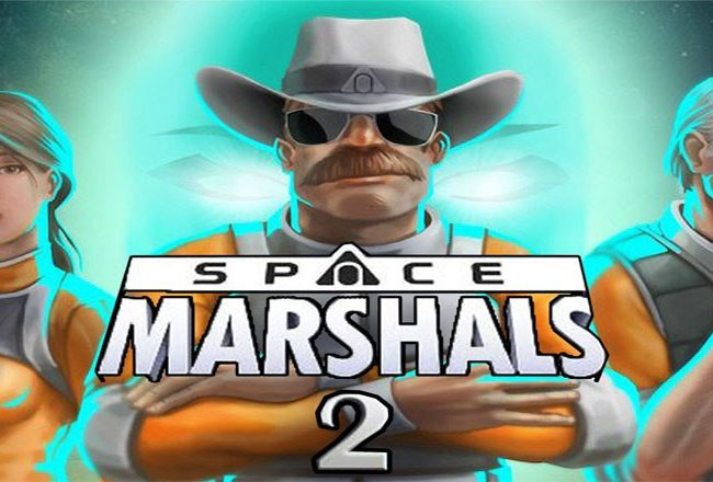 Space Marshals 2 v1.3.3 – IOS (iPad/iPhone)