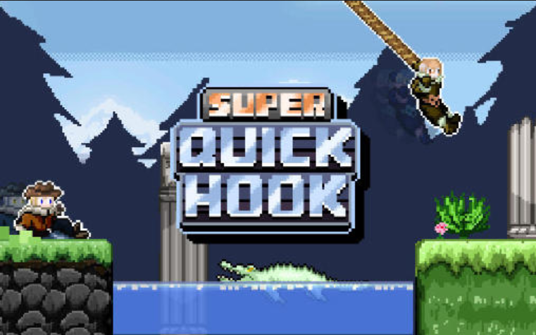 Super Quick Hook v1.00 – IOS (iPad/iPhone)