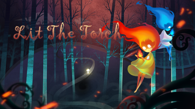 Lit the Torch v2.0.0 – IOS (iPad/iPhone)