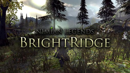 Nimian Legends: BrightRidge HD v8.0 – IOS (iPad/iPhone)