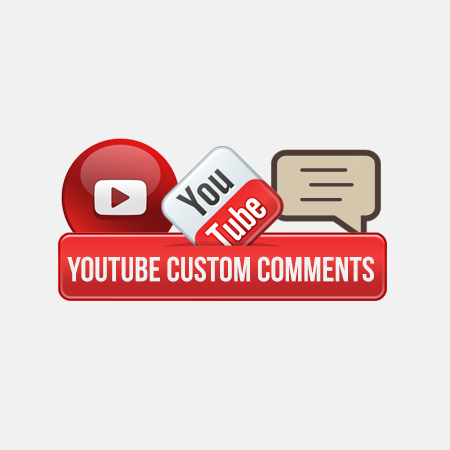 Commenti Youtube Free