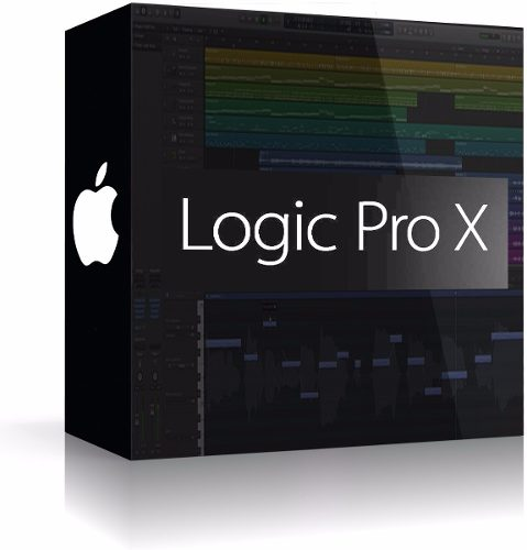 Logic Pro 10.5.1 – MAC