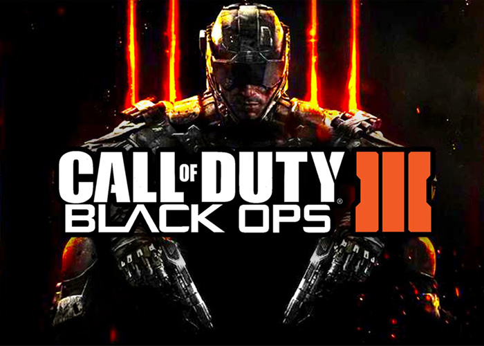 Call of Duty Black Ops III – XBOX 360