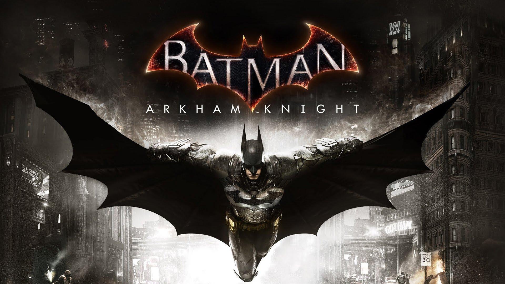 Batman Arkham Knight – PC