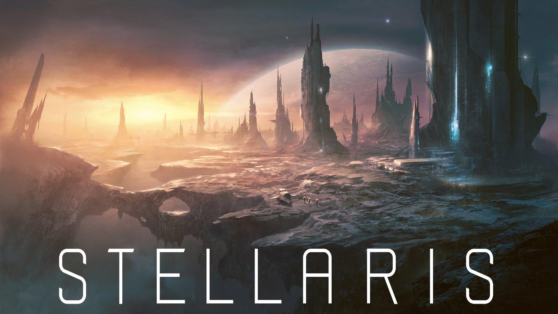 Stellaris – PC