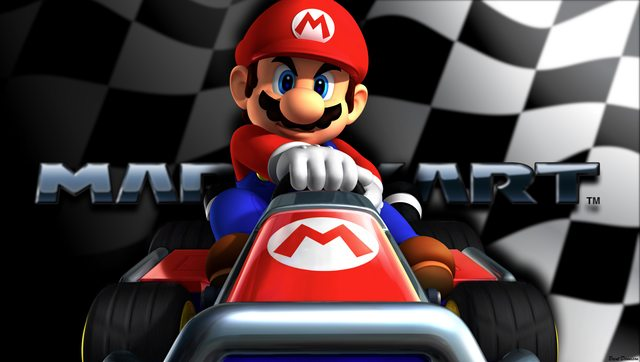 Mario Kart – Wii