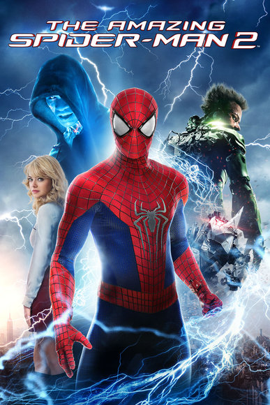 The Amazing Spider-Man 2 – PS4