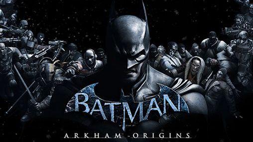 Batman Arkham Origins – XBOX 360