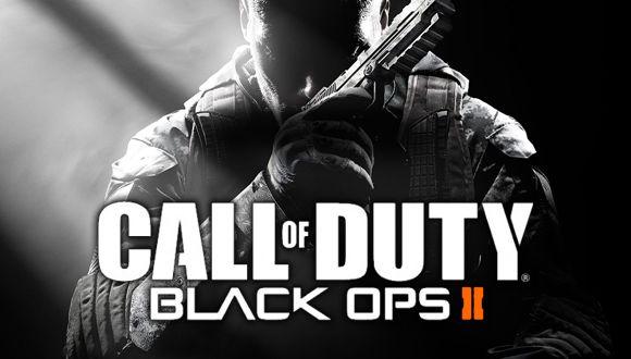 Call of Duty black ops II – PC