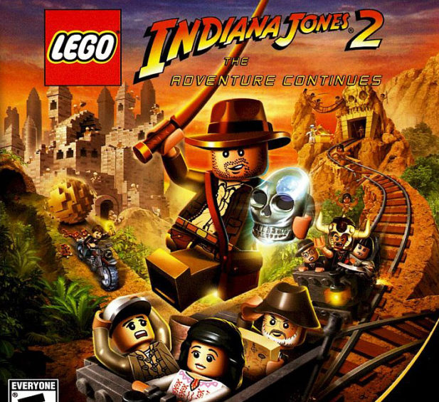 LEGO Indiana Jones 2 The Adventure Continues – PS3